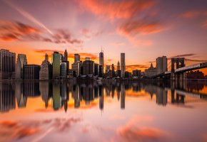 ���� New York City, ���-����, NYC, USA, ���, �����, ����������, ������