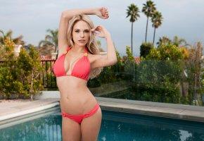 ���� bikini, model, sexy, ���������, ���������, ������, �����, ����