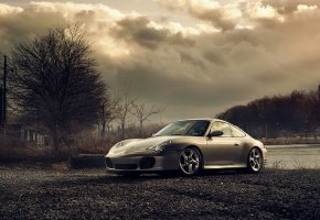 ���� porsche carrera 4s, �����, ��������, car