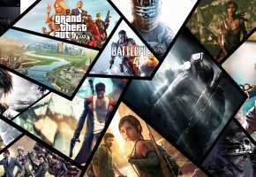 ���� 2013, ����, PS4, XboxOne, the last of us, remember me, GTA V