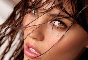 ���� Victoria Valmer, eyes, ������, �����, �����, ������, �����