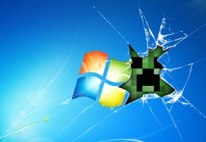 ���� windows, minecraft, game, ����, ������, ������� ����