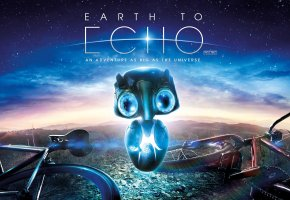 ���� ��������� ���, Earth to Echo, �����, movie