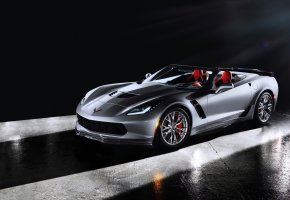 ���� Chevrolet, Corvette Z06, ������, car, ��������