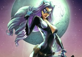 Black Cat, Marvel Comics, ׸���� �����, ����, �����