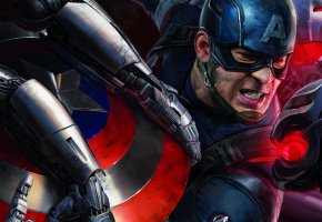 ���� Captain America, ���� �����, ��������, ������, 2015, ������� �������, ���, Chris Evans