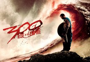 ���� 2014, 300 ����������, Rise Of An Empire, ������� �������, ����, ����