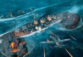 ���� World of Warships, WoWS, ��� ��������, �������, �����, �����, ���, ����, �������, �������, �����������
