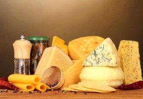 Обои сыр, плесень, дырки, специи, перец